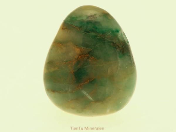 nefriet of groene jade