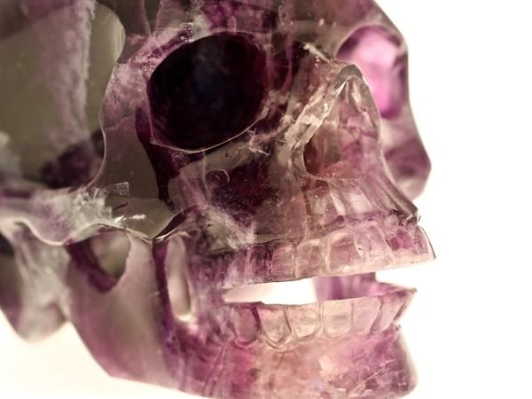paarse fluoriet