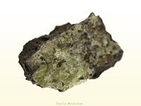 olivijn, peridoot