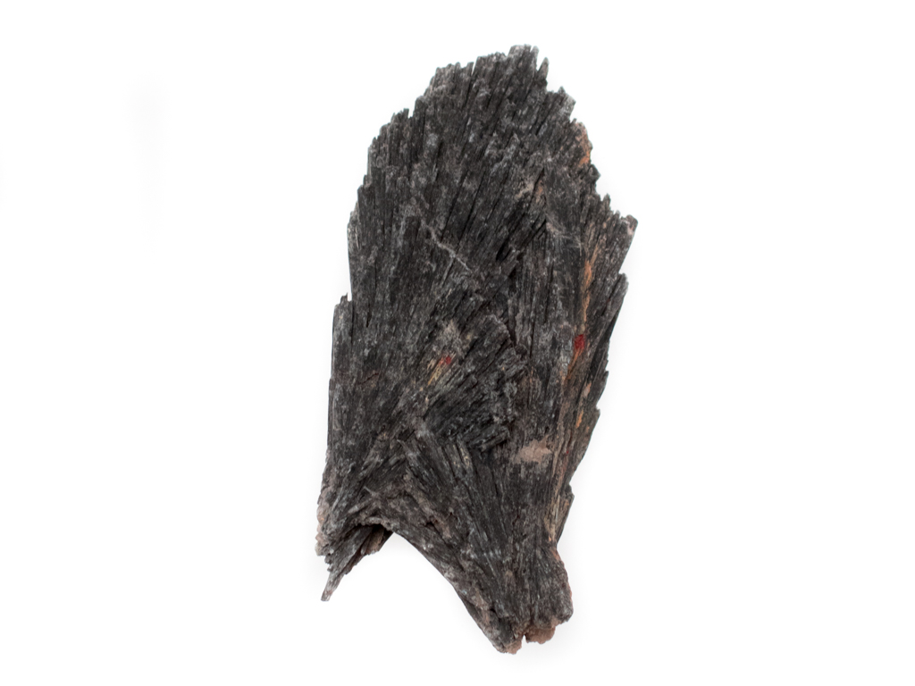 zwarte kyaniet