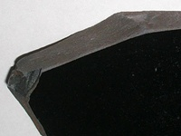 Zwarte jade