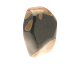 Polychroom jaspis