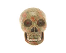unakiet schedel