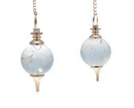 bergkristal pendel