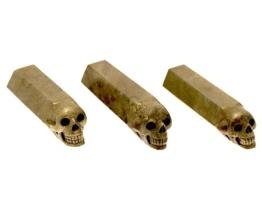 pyriet schedel doorstromer