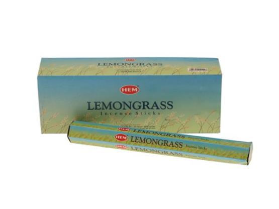 citroengras wierook (HEM)