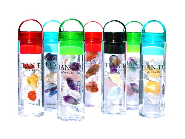 mineralen of water elixer