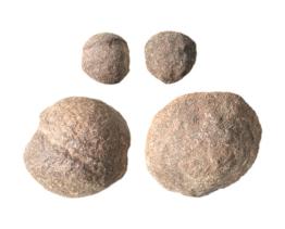 Moqui Marbels knuffelstenen