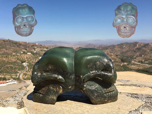 world-skull-day