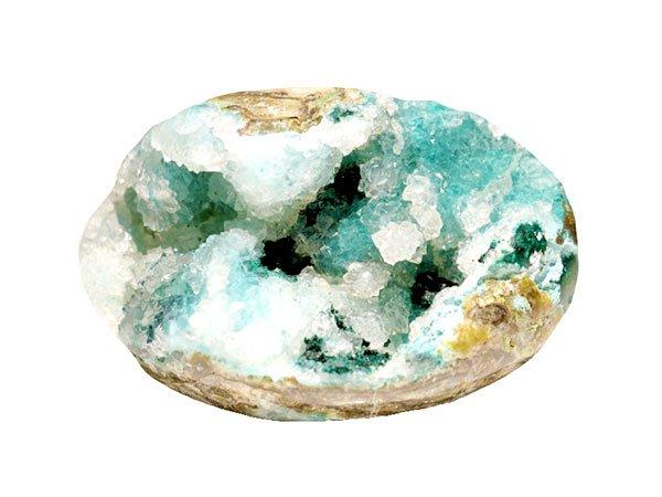 druzy mineralen