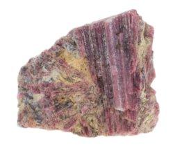 roze toermalijn of rubelliet