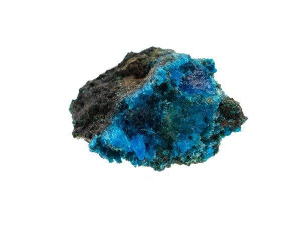 Mineralen verzamelen