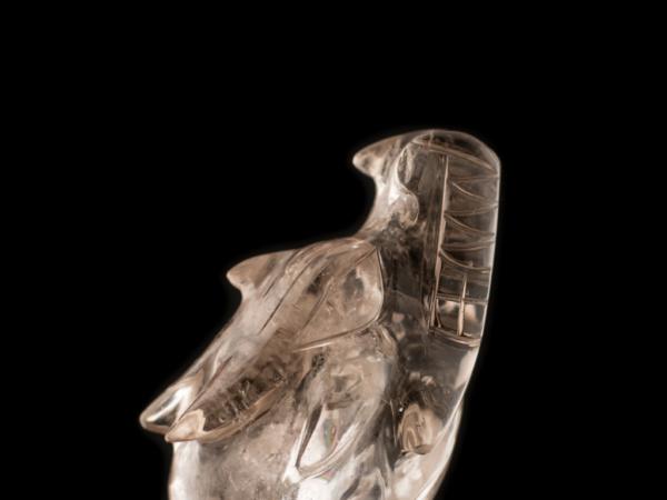 Bergkristal phoenix