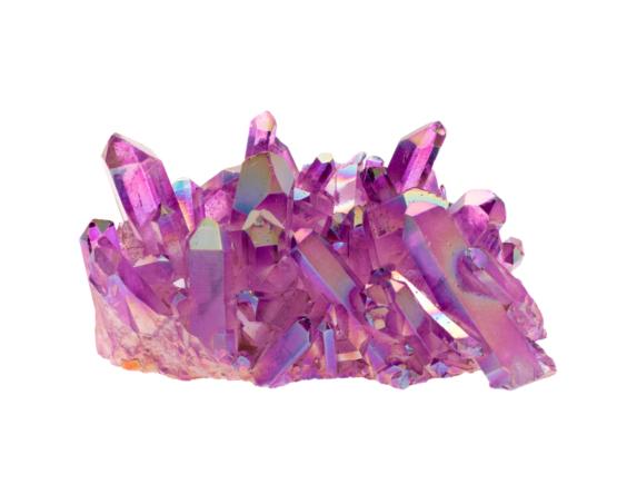 purple aura aura kwarts