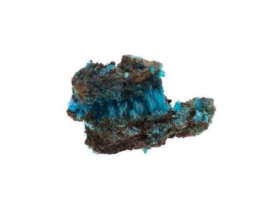 ruwe mineraal