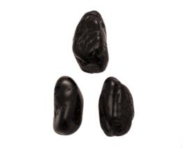 Zwarte toermalijn / schörl hanger