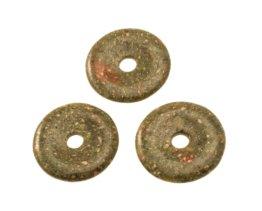 Epidoot donut