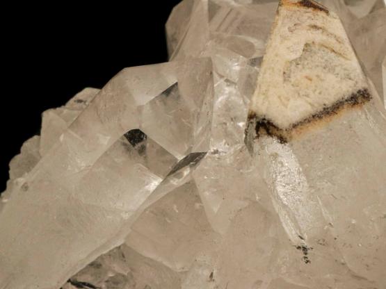 bergkristal cluster lemurisch