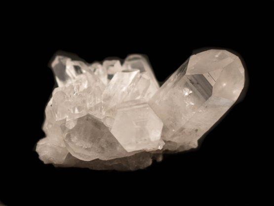 himalaya bergkristal cluster