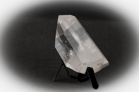 bergkristal lemuurisch punt
