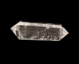 bergkristal dubbeleinder middel