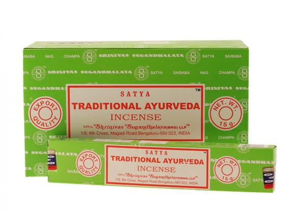 Satya Traditional Ayurveda