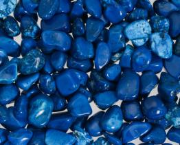split howliet blauw